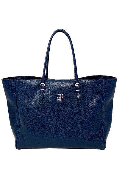 Carolina Herrera S S 2011 Handbags Collection