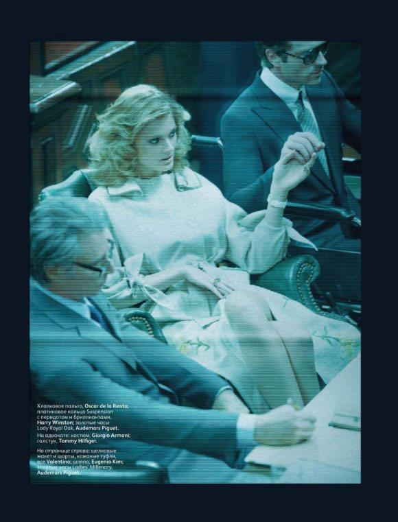 Constance Jablonski Vogue Russia March 2011 10