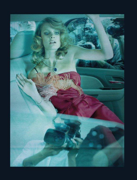Constance Jablonski Vogue Russia March 2011 2