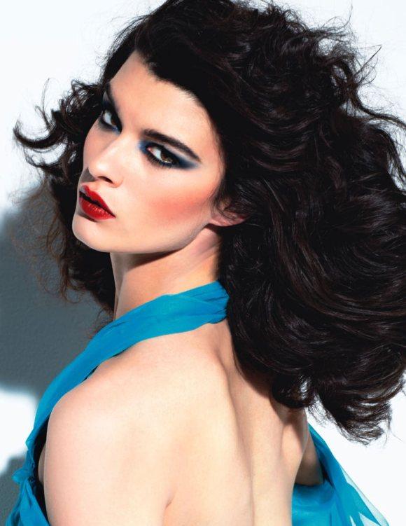 Crystal Renn Vogue Mexico April 2011-2