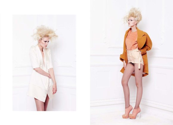 Ellery Fall 2011 Collection