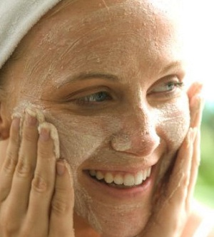Exfoliate-Your-Skin to prevent from ageing