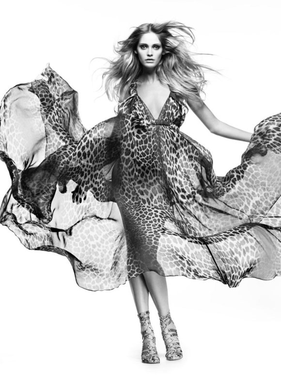 Georges Rech Spring 2011 Campaign