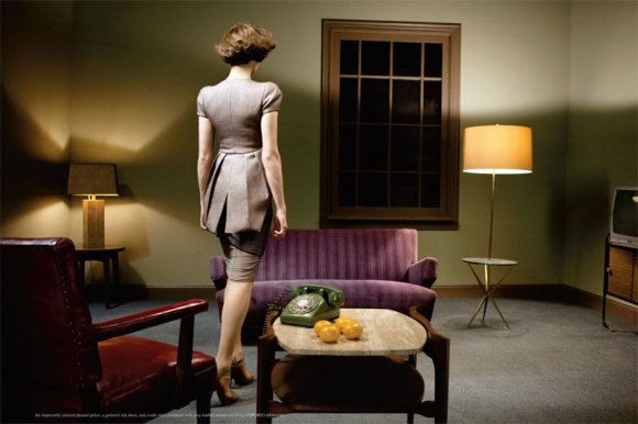 Hannelore Knuts Grey S S 2011