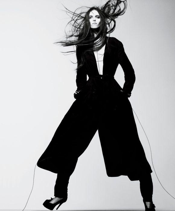 Interview Magazine March 2011