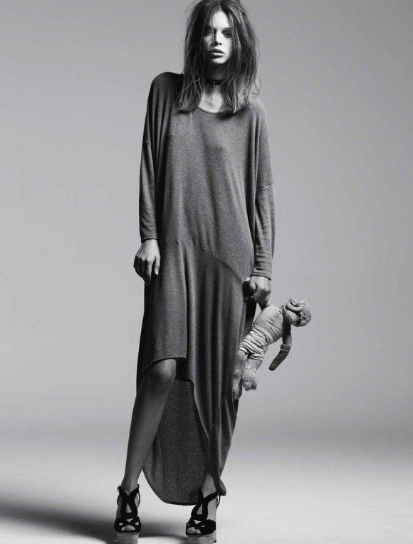 Lauren Rippingham Yen Magazine