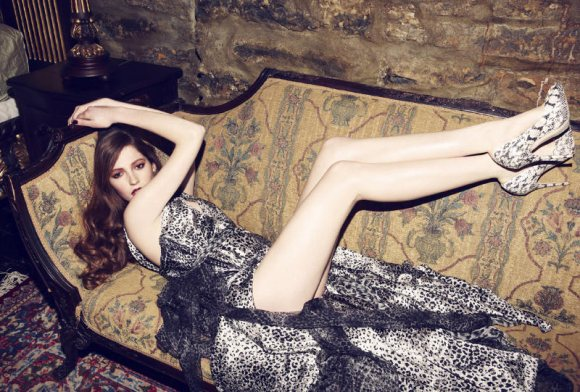 Masha Gabrielle Dress to Kill