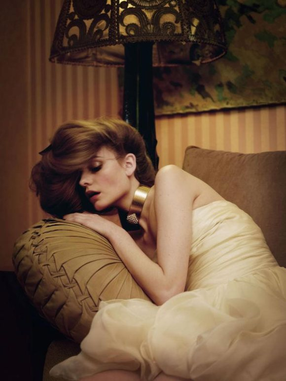 Nimue Smit for AnOther S S 2011 4