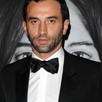 Riccardo Tisci is Diors new designer