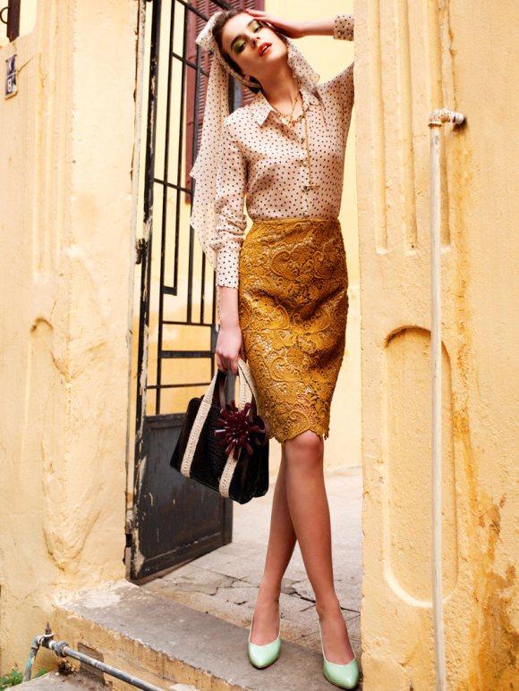 Sandra Elle Turkey March 2011 7
