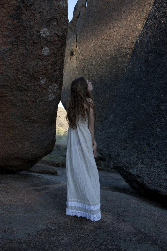 Scarlett Davis La Roca