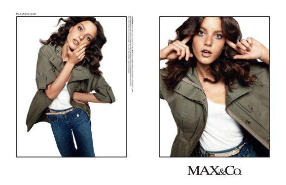 Tati Cotliar MAXCo Spring 2011 Campaign 2