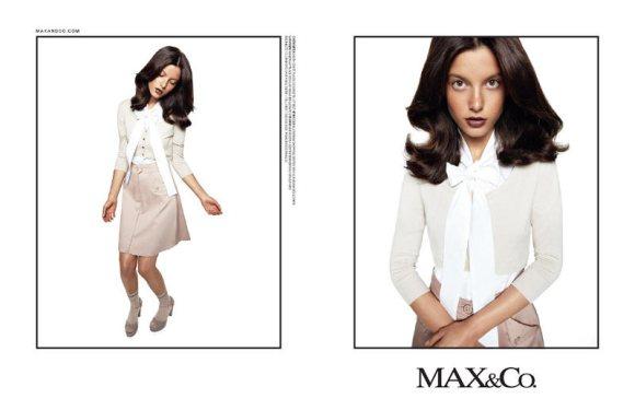 Tati Cotliar MAXCo Spring 2011 Campaign 4