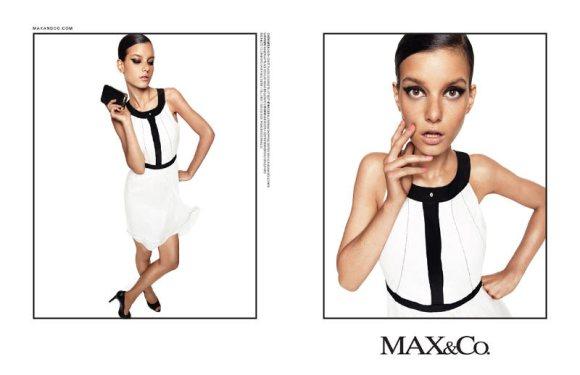 Tati Cotliar MAXCo Spring 2011 Campaign 5
