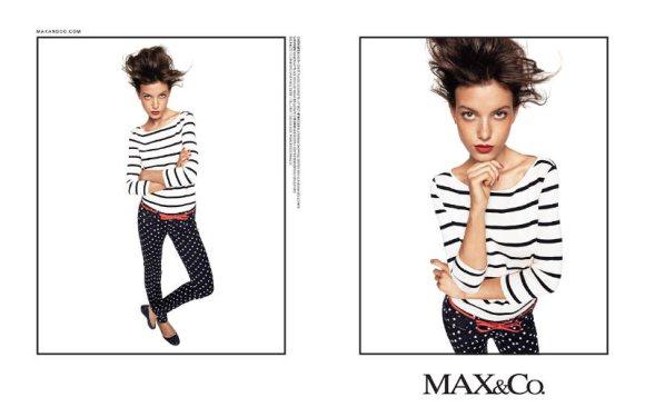 Tati Cotliar MAXCo Spring 2011 Campaign 6