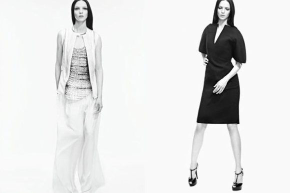 Time Spring 2011 Campaign