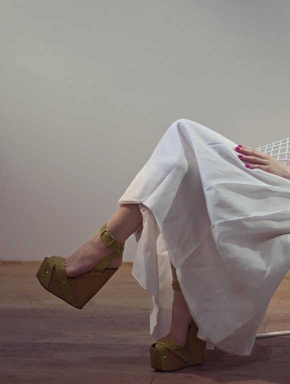 Victoire Macon Dauxerre Grey S S 2011