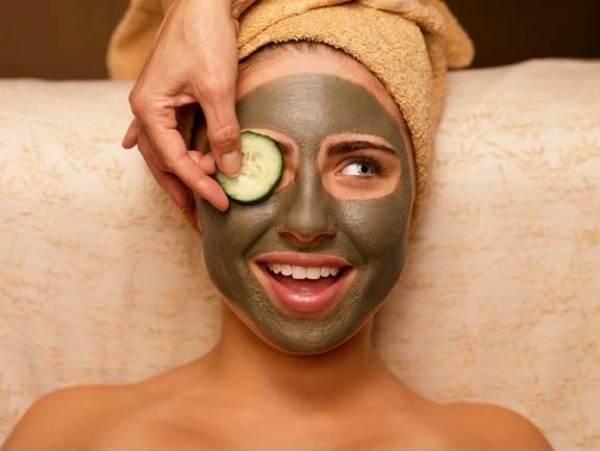 facials for healthy skin