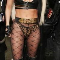 lady-gaga-fishnets-stockings