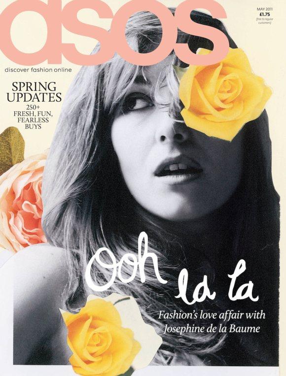 ASOS Magazine May 2011