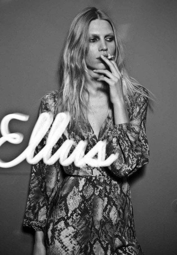 Aline Weber Ellus Fall 2011