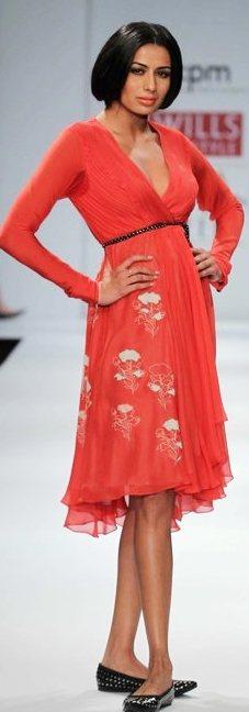 Ankur Priyanka Modi A-W 2011-2