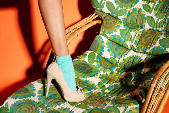 Blanco Color Splash Summer 2011 Campaign