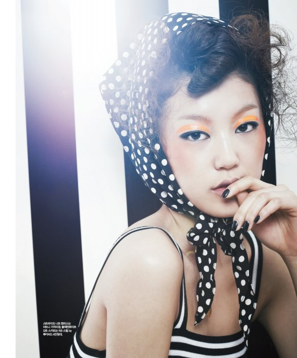 Choi Joon Young Singles Korea April 2011