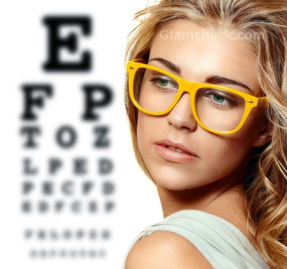 How to choose eyeglass frames to suit your face