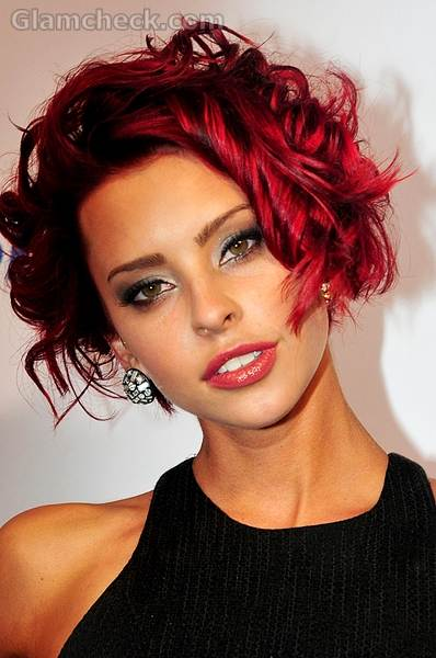 hairstyles with streaks. cut hairstyles pictures