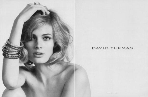 David Yurman S S 2011 Campaign