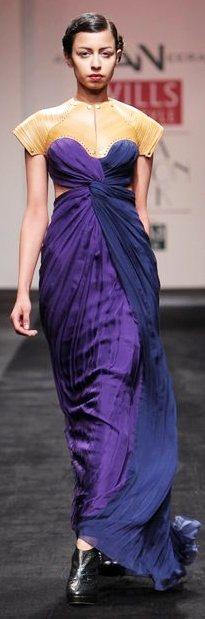 Designer Alpana Neeraj A-W 2011-2