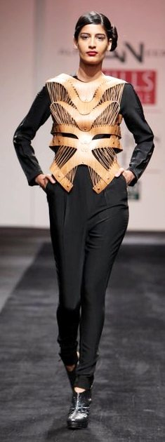 Designer Alpana Neeraj A-W 2011-3