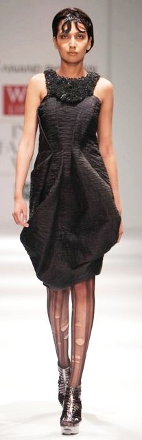 Designer Anand Bhushan A-W 2011-1