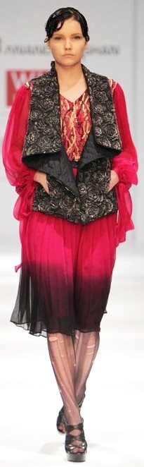 Designer Anand Bhushan A-W 2011-3