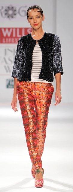 Designer Jenjum  Jasleen A-W 2011-3