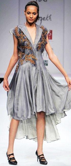 Designer Karthikey Isha A-W 2011-2