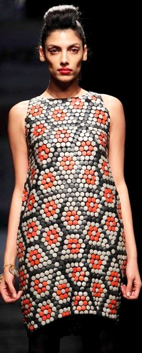 Designer Rajesh Pratap Singh A-W 2011-2