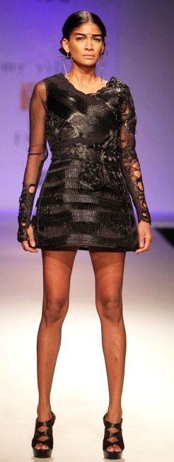 Designer Rimzim Dadu A-W 2011-3