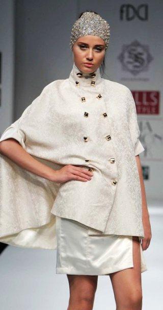 Designer Sonia Sarin  A-W 2011-1