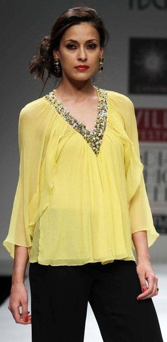 Gayatri Khanna A-W 2011-2