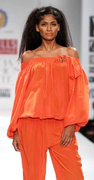 Hemant Nandita A-W 2011-2