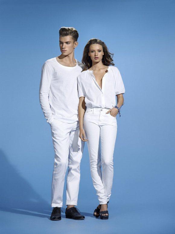 JC Jeans Clothes April 2011