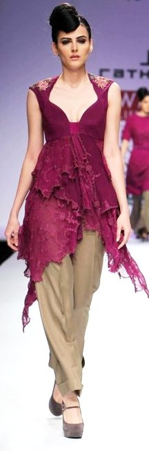 Jaya Rathore A-W 2011-3
