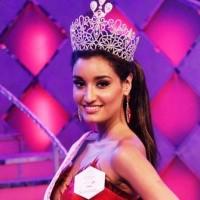 Kanishtha Dhankar Miss India 2011