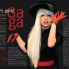 Lady Gaga Fashion