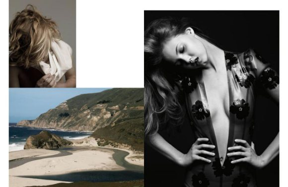 Lindsey Wixson AnOther Man S S 2011