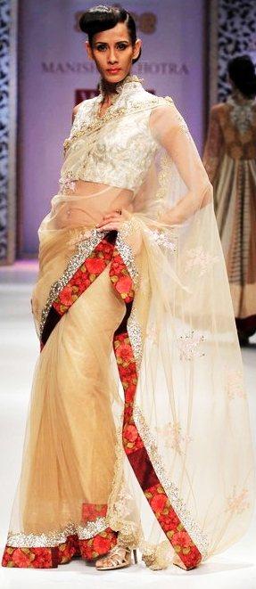 Manish Malhotra A-W 2011-1