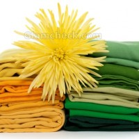 More Resistant Cotton fabric Developed by China
