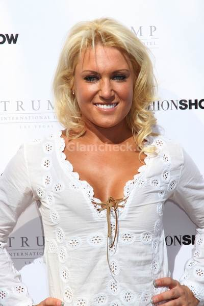 Nudity of natalie gulbis — photo 4